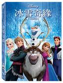【迪士尼動畫】冰雪奇緣 DVD