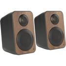 限量特賣《名展影音》英國 Monitor audio VECTOR V10 書架型揚聲器/對  胡桃木色