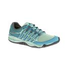 [Merrell] 女 ALL OUT FUSE 輕量越野跑鞋 淡藍 (ML03968) 秀山莊戶外用品旗艦店