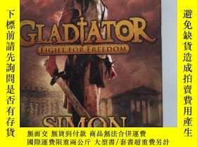 二手書博民逛書店fight罕見for freedomY272740