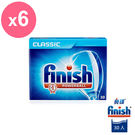 亮碟Finish 洗碗機強力洗滌球 (30入 x 6個)