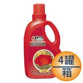 9合1血鸚鵡漢堡(2000ml/罐/4罐/箱)(中粒)