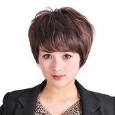假髮(短髮)-時尚流行成熟OL女假髮2色73em9【時尚巴黎】