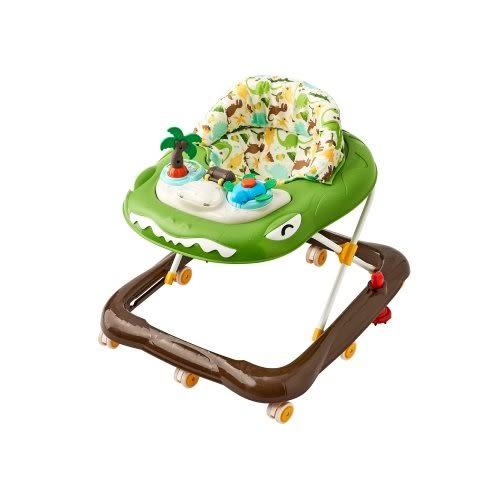 Baby City 鱷魚學步車 BB41030