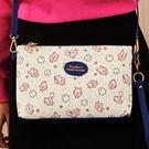PG美人網 x卡娜赫拉的小動物 貼心小物 手拿斜背小包K025*╮3色 $390