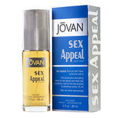 JOVAN Musk for Men 麝香男性古龍水(88ml)*2
