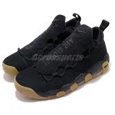 【六折特賣】Nike Air More Money 黑 咖啡 膠底 麂皮鞋面 復古籃球鞋 男鞋 休閒鞋【ACS】 AJ2998-004