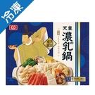 桂冠天皇濃乳鍋1005G/包【愛買冷凍】