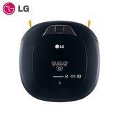 [LG 樂金]WiFi智慧攝像鏡頭 濕拖版機器人 黑 VR66930VWNC