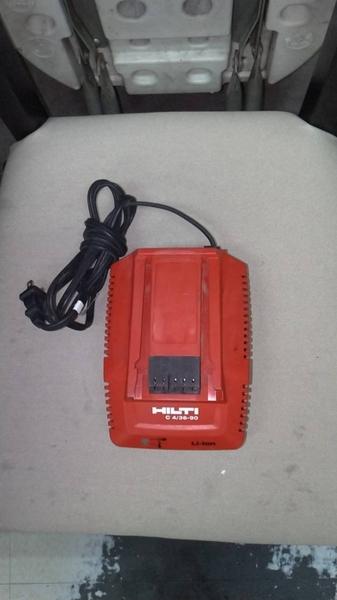 【久大電池】 喜得釘 喜利得 HILTI C4/36-90 二手充電器