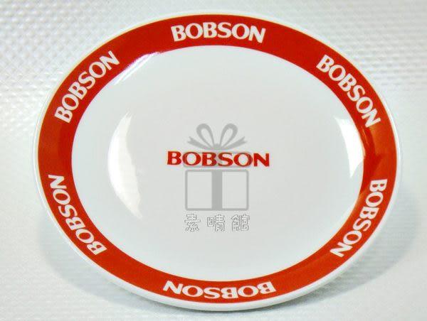 素晴館 夢時代-BOBSON限定瓷盤2入