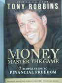 【書寶二手書T1/原文小說_ZCH】MONEY Master the Game: 7 Simple…