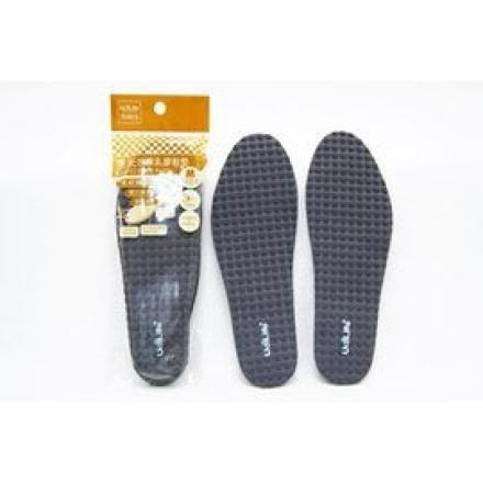 【好市吉居家生活】生活大師 UdiLife PR9887M 按摩乳膠鞋墊(M) 透氣鞋墊