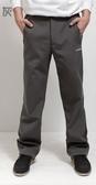 【出清特價款】SAMLIX山力士 男款彈性保暖褲 SOFT SHELL軟殼褲/彈性保暖長褲/內襯刷毛 PA08 灰色