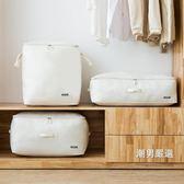 棉被收納袋全新牛津布收納袋家用裝棉被子衣服的袋子儲物袋整理防潮打包袋