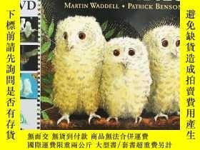 二手書博民逛書店Owl罕見Babies(無光碟)Y19139 Martin Wa