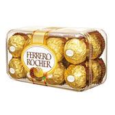 金莎巧克力200g (16粒/盒)-天天都是情人節【合迷雅好物超級商城】