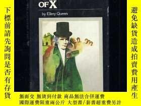 二手書博民逛書店The罕見Tragedy Of XY256260 Ellery Queen Bookthrift Co 出版