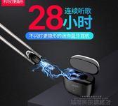耳塞式 UCOMX U6P藍芽耳機無線藍芽超小隱形入耳式耳機 耳塞式開車可接聽  DF 科技旗艦店