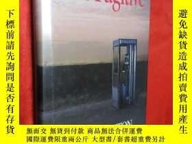 二手書博民逛書店 F 罕見is For Fugitive (硬精裝) 【詳見圖】