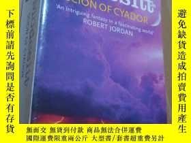 二手書博民逛書店L.E.MODESITT罕見JR SCION OF CYADOR