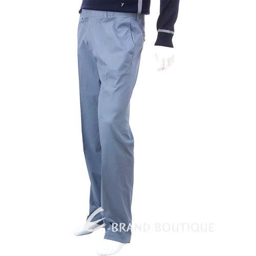 BOSS 休閒長褲(藍灰色) 0620277-23