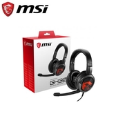 MSI 微星 IMMERSE GH30 電競耳機麥克風