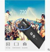 T2 雙魚眼全景相機高清VR手持360°運動相機720自拍神器 韓先生