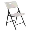 [COSCO代購 1464] 促銷至5月18日 W2000202 Lifetime 塑膠折疊椅#80681 2入裝