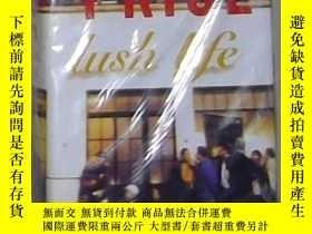 二手書博民逛書店英文原版罕見Lush Life by Richard Price