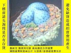 二手書博民逛書店Molecular罕見Cell Biology 1990年 第二