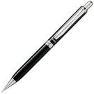《享亮商城》A811A-AT 0.5mm 烤漆系列-高級黑桿金屬自動鉛筆 Pentel