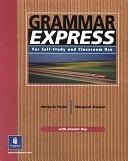 二手書博民逛書店 《Grammar Express: For Self-study and Classroom Use》 R2Y ISBN:0201520737│Allyn & Bacon