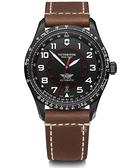 VICTORINOX 瑞士維氏 AirBoss 飛行機械錶 VISA-241886