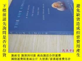 二手書博民逛書店英文原版The罕見Shy Single: A Bold Guide to Dating for the Less-