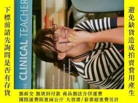 二手書博民逛書店the罕見clinical teacher 2011年3月 臨床教師雜誌Y14610