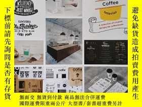 二手書博民逛書店《Designing罕見a Coffeehouse 咖啡店面形象设计 》英文原版Y462492 善本 善本
