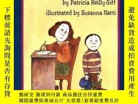 二手書博民逛書店Today罕見Was A Terrible DayY364682 Giff, Patricia Reilly