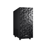 華碩 H-S340MF-59400F056T 雙碟GT1030家用機(耀眼黑)【Intel i5-9400F / 8GB / 500GB+128G SSD / Win10】