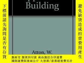 二手書博民逛書店Estimating罕見Applied to BuildingY