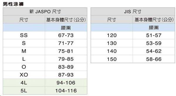 MIZUNO美津濃  FITNESS 男三角泳褲 (黑*藍) 2016新款
