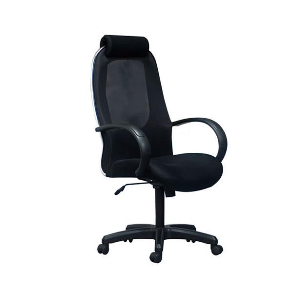 【YUDA】YU-911 黑網布  辦公椅/電腦椅