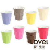 里和Riho LOVEL 馬卡龍色系水杯300ml 8 色 茶杯飲料杯