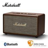 marshall 藍芽喇叭 Marshall Stanmore (復古棕/咖啡色 公司貨)藍牙喇叭