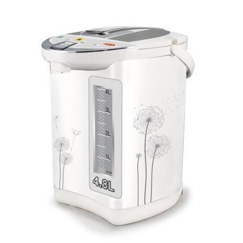 鍋寶4.8L節能電動熱水瓶PT-4808-D