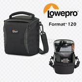 Lowepro 羅普 Format 120 豪曼 120 斜肩 單肩 手提 相機背包