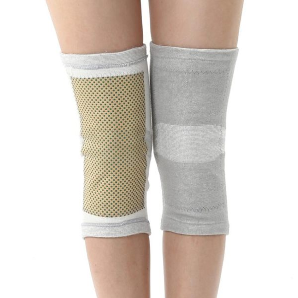 自發熱護膝關節保暖炎老寒腿中老年人薄款四季男女士冬季專享防寒雙11購物節必選