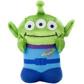 T-ARTS 迪士尼 Beans Collection 豆豆絨毛娃娃 玩具總動員 三眼怪外星人3