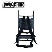【RHINO 犀牛 鋁架+背負系統】659-1/背負系統/ 登山背架/中型鋁架