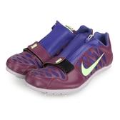 NIKE ZOOM LJ 4 男女田徑釘鞋(跳遠 免運 跳高 撐竿跳 競賽 附鞋袋 ≡體院≡ 415339